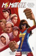 Ms. Marvel TPB (2014-2019 Marvel NOW) 8-1ST