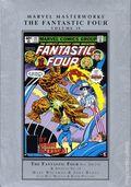 Marvel Masterworks Fantastic Four HC (2003-Present Marvel) 19-1ST