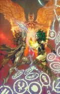 Artifacts (2010 Top Cow) 19B