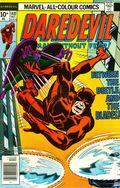 Daredevil (1964 1st Series) UK Edition 140UK