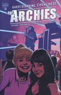 Archies (2017 Archie) Ongoing 3A