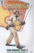 Back to the Future (2015 IDW) 25B