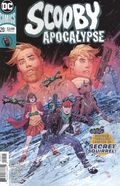 Scooby Apocalypse (2016) 20B