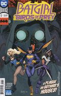 Batgirl and the Birds of Prey (2016) 17A