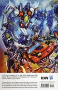 Hasbro Heroes Sourcebook: Character Guide TPB (2017 IDW) 1-1ST