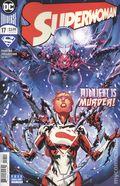 Superwoman (2016) 17A