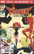 True Believers Phoenix Returns (2017) 1