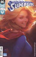 Supergirl (2016) 16B