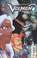 Voltron Legendary Defender (2017) Volume 2 5A