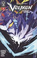Voltron Legendary Defender (2017) Volume 2 5B