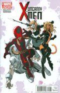 Uncanny X-Men (2013 3rd Series) 19.NOWD