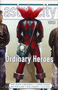 Astro City Ordinary Heroes HC (2017 DC/Vertigo) 1-1ST