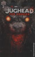 Jughead The Hunger (2017 Archie) Ongoing 2B