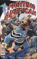 Fighting American (2017 Titan) 3A