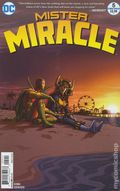Mister Miracle (2017 DC) 5A