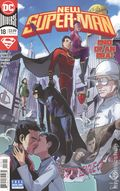 New Super Man (2016) 18A