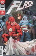 Flash (2016 5th Series) 36A