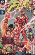 Flash (2016 5th Series) 36B