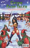Grimm Fairy Tales Holiday Special (2009 Zenescope) 2017A