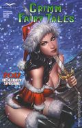 Grimm Fairy Tales Holiday Special (2009 Zenescope) 2017C