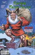 Grimm Fairy Tales Holiday Special (2009 Zenescope) 2017D