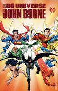 DC Universe HC (2018 DC) By John Byrne 1-1ST
