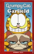 Grumpy Cat/Garfield HC (2017 Dynamite/KaBoom) 1-1ST