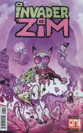 Invader Zim (2015 Oni Press) 26B