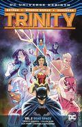 Trinity HC (2017 DC Universe Rebirth) 2-1ST