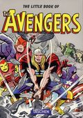 Little Book of The Avengers SC (2017 Taschen) 1-1ST