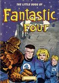 Little Book of Fantastic Four SC (2017 Taschen) 1-1ST