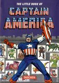 Little Book of Captain America SC (2017 Taschen) 1-1ST