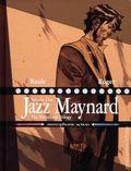Jazz Maynard HC (2017- Magnetic Press) The Barcelona Trilogy 1-1ST