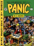 EC Archives Panic HC (2016 Dark Horse) 2-1ST