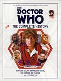 Doctor Who The Complete History HC (2015- Hachette) 33-1ST