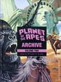 Planet of the Apes Archive HC (2017 Boom Studios) 2-1ST