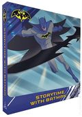 Storytime with Batman SC Boxed Set (2017 Simon Spotlight) SET#1