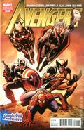 Avengers (2010 4th Series) 1I