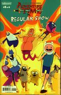 Adventure Time Regular Show (2017 Boom) 5SUB