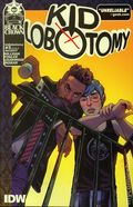 Kid Lobotomy (2017 IDW) 3A
