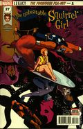 Unbeatable Squirrel Girl (2015 2nd Series) 27A