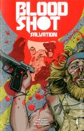 Bloodshot Salvation (2017 Valiant) 4E