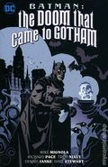 Batman The Doom That Came to Gotham TPB (2015 DC) 1-REP