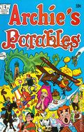 Archie's Parables (1975) BARBOUR59