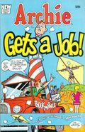 Archie Gets a Job (1977) 1BARBOUR59