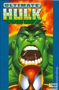 Ultimate Hulk CVS exclusive minicomic (2001 Marvel) 1