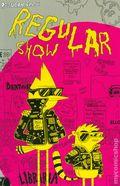 Regular Show (2013 Kaboom) 9D
