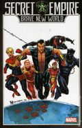 Secret Empire Brave New World TPB (2017 Marvel) 1-1ST