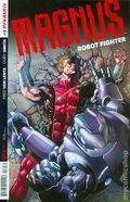 Magnus Robot Fighter (2014 Dynamite) 3E