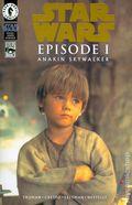 Star Wars Episode 1 Anakin Skywalker (1999) 1B.DF.GOLD